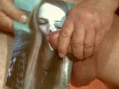 Tribut für spainspain2012 - Gesichtsbesamung