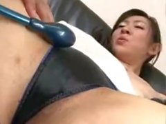 Asian Japanese Milf And Young Boy Fun