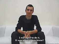czech gay casting - david (3488)
