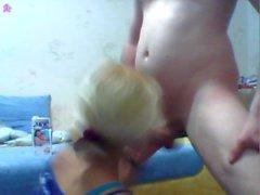 корейская оральная Creampie йоту молоко показать