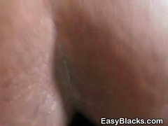 Very Pretty Black Ex Girlfriend Sucking On Dick And Fucked