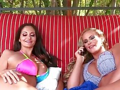 Phoenix Marie, Ava Addams (Wait, You're Fucking Erik too?) anal big tits