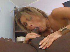 Valentina Rush hard pounded by BBC