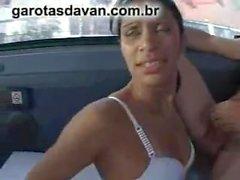 Garotas da Van #01 - sensuallize-com