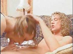 Lisa Heart Femboy Damien have SEX