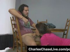 Cheating Big Tit MILF Charlee Chase Housewife Confessions pt 1