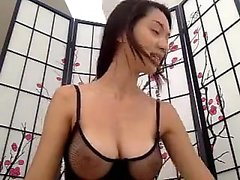 Quickie webcam solo