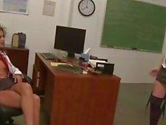 Private School lesbians Sc4