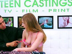 Naive teen bdsm fingered