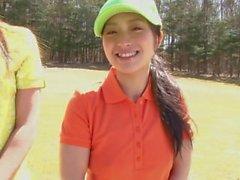 Deniz Bayanlar Golf Kupası 1 - Sahne 1.