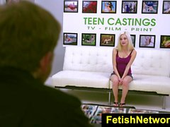 FetishNetwork Piper Perri BDSM sex slave