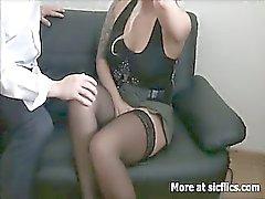 julman Fist naimassa ruiskuttaminen orgasmit
