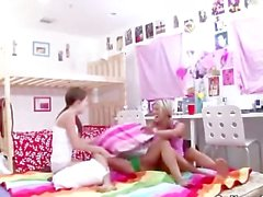 These dirty girls have an idea of what they waht to get up to