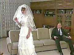 Heiße Braut deutschen Retro Film