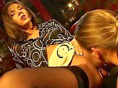 Jennifer Loca MILF lesbian sex