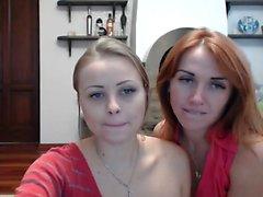 Dois Amateur Lesbian Adolescentes Strapon Reprodução