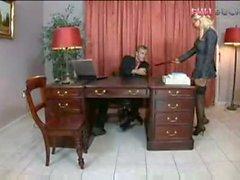 Secretaries 2-3