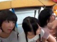 Cute teen von Gruppe Amateur asian sex video gefickt