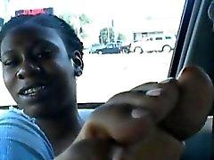 Ms. Pink Nails