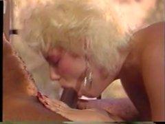 Jeanna Fine Sucks & Fucks A BBC
