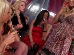 footballers wives first half - Scene 3