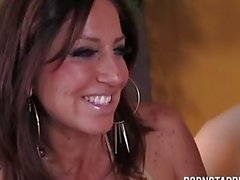 PornStar Latina Hot Makes Booty Call To Jeune Stud