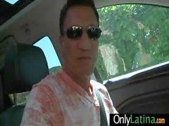 Sex with young Latina cutie - Latin Hot 1