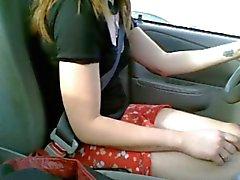 Via le mutrande alla guida