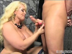 Alura Jenson Getting Fucked by Christian
