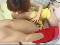 Aika Miura -orgy force