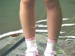 Не она Sweet - Японский подросток - Чиаки Asou - Часть 1