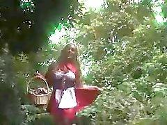 Таинственный сад Часть 1