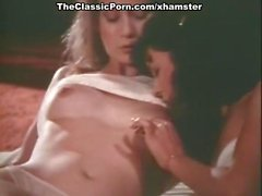 Juliet Anderson, John Leslie, Richard Pacheco in vintage sex