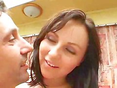Sabina Black Gangbanged And Creampied