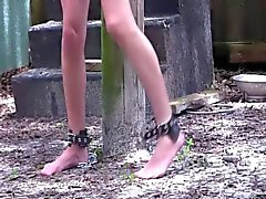 BDSM gay bondage boys binken jonge slaven Schwule jungs