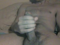 big nice cock loud moan and cumshot