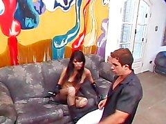 TGirl City 09 - Scene 4