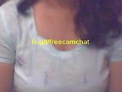 Big Boob Indian Aunty on Cam