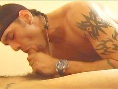 Hispanic Hustlers - Szene 4