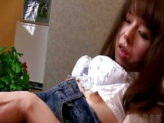 Asian girl seduced in minutes