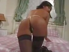 Amateur Indian In Sexy Stockings