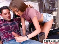 Boundless Not-Mommy Elena Koshka Likes Best Dick