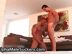 Very hardcore gay fucking and sucking part5