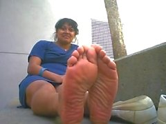 CSS Smelly Indian Wide Soles