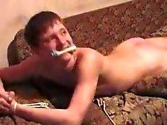 К гомосексуалистам - RUS шлепок