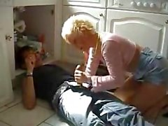 Schlampen Tante
