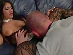 I Only Love Hookers...Leah Jaye
