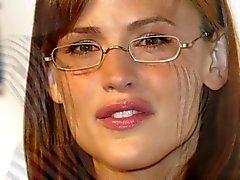 Jennifer Garner masturbar provocação