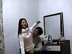 Любительский китайская пара впервые Главная страница создание секс видео