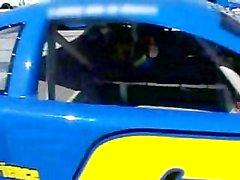 Julia Bond Car racing